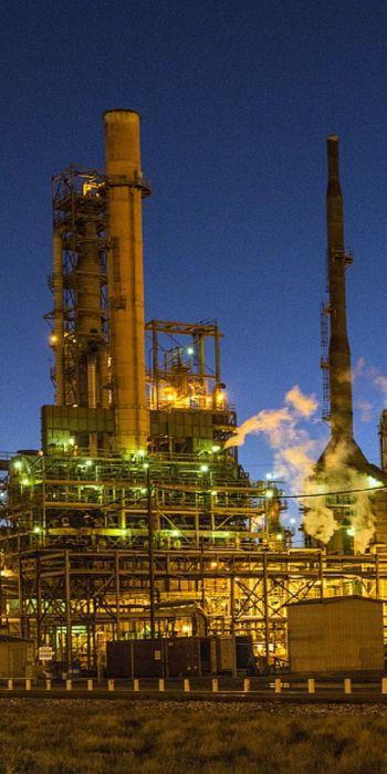 Volantini di manovra per il settore gas