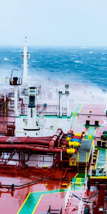 Volantini di manovra per il settore navale